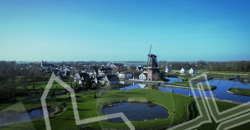 Welkom bij het Slimste Dorp van Friesland